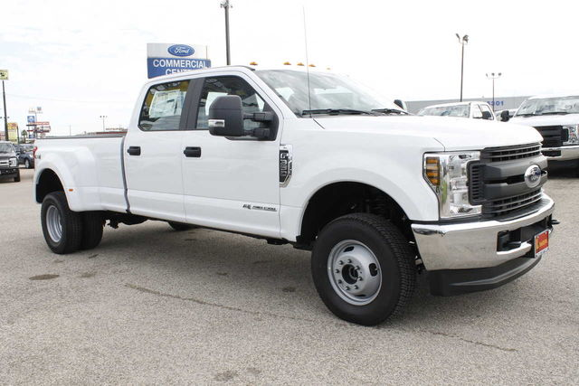 2019 F-350 Crew Cab DRW 4x4,  Pickup #9251605TC - photo 4