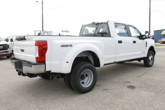2019 F-350 Crew Cab DRW 4x4,  Pickup #9251605TC - photo 6