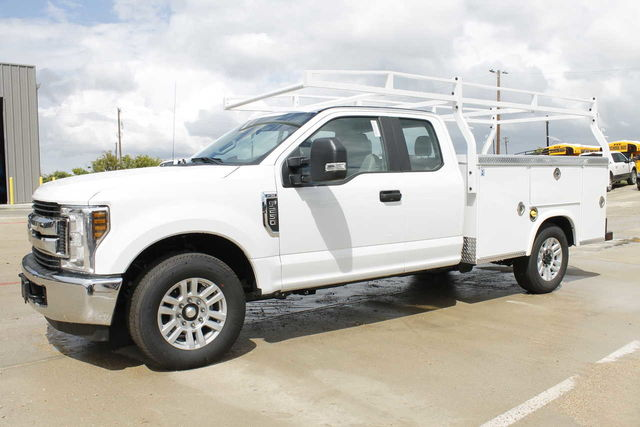 2019 F-250 Super Cab 4x2,  Royal Service Body #9256498TC - photo 1