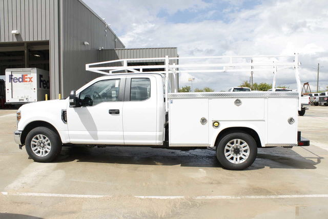 2019 F-250 Super Cab 4x2,  Royal Service Body #9256498TC - photo 8