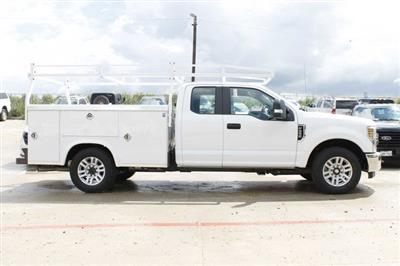 2019 F-250 Super Cab 4x2,  Royal Service Body #9256498TC - photo 5
