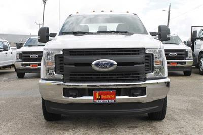 2019 F-350 Crew Cab DRW 4x4,  Cab Chassis #9257228TC - photo 3