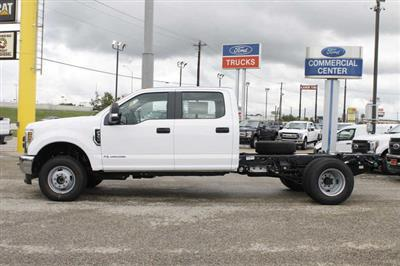 2019 F-350 Crew Cab DRW 4x4,  Cab Chassis #9257228TC - photo 8