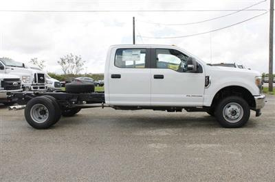2019 F-350 Crew Cab DRW 4x4,  Cab Chassis #9257229TC - photo 5