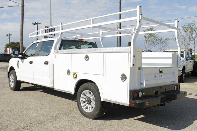 2019 F-250 Crew Cab 4x2,  Royal Service Body #9258883TC - photo 2