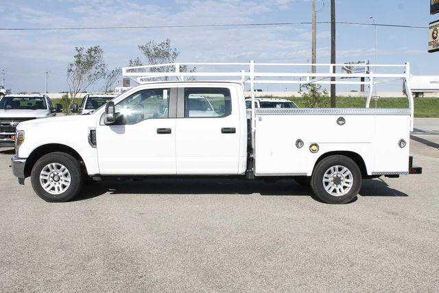 2019 F-250 Crew Cab 4x2,  Royal Service Body #9258883TC - photo 7