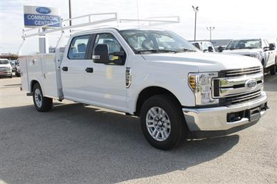 2019 F-250 Crew Cab 4x2,  Royal Service Body #9258883TC - photo 4
