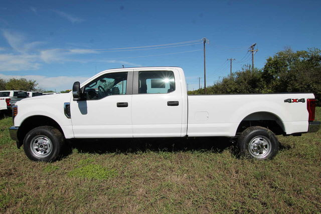 2019 F-250 Crew Cab 4x4,  Pickup #9259164TC - photo 8