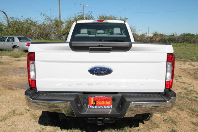 2019 F-250 Crew Cab 4x4,  Pickup #9259165TC - photo 7
