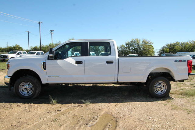 2019 F-250 Crew Cab 4x4,  Pickup #9259165TC - photo 8