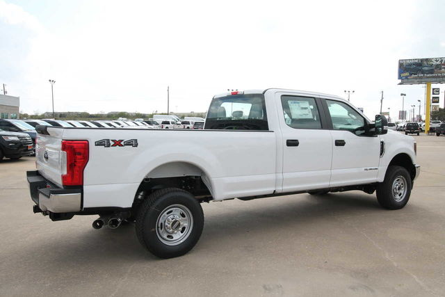 2019 F-250 Crew Cab 4x4,  Pickup #9259166TC - photo 6