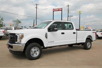 2019 F-250 Crew Cab 4x4,  Pickup #9259166TC - photo 1