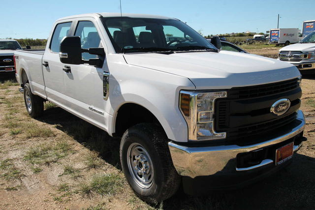2019 F-250 Crew Cab 4x4,  Pickup #9259167TC - photo 4