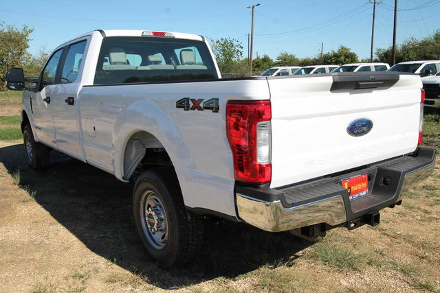 2019 F-250 Crew Cab 4x4,  Pickup #9259167TC - photo 2