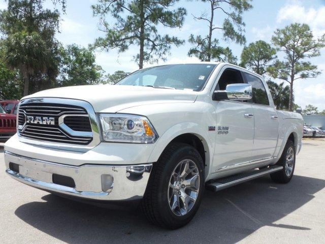 2017 Ram 1500 Crew Cab 4x4 Pickup #D71285 - photo 6