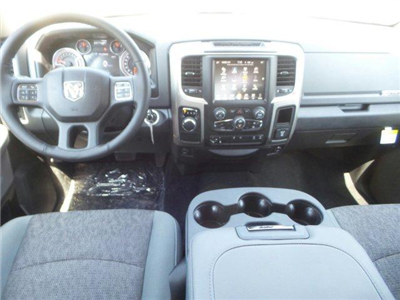 2017 Ram 1500 Crew Cab Pickup #D71397 - photo 16