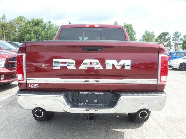 2017 Ram 1500 Crew Cab 4x4 Pickup #D71462 - photo 5