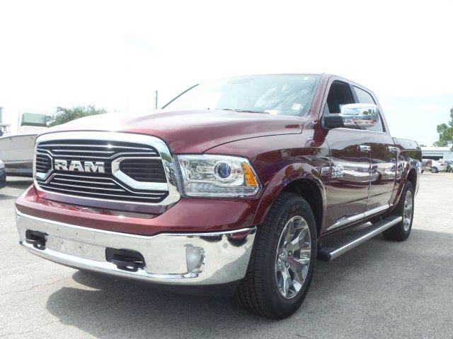 2017 Ram 1500 Crew Cab 4x4 Pickup #D71462 - photo 7