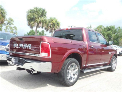 2017 Ram 1500 Crew Cab 4x4 Pickup #D71462 - photo 2