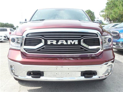 2017 Ram 1500 Crew Cab 4x4 Pickup #D71462 - photo 8