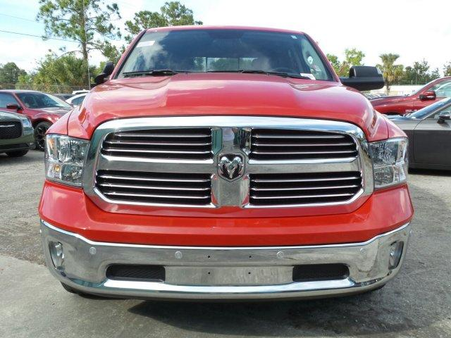 2017 Ram 1500 Crew Cab 4x4, Pickup #D71536 - photo 8