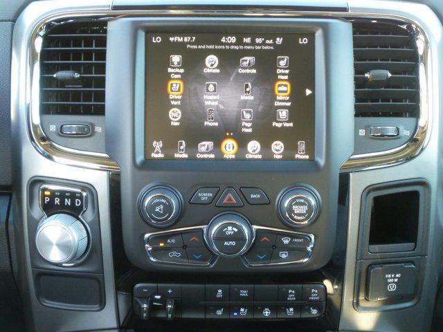 2017 Ram 1500 Crew Cab, Pickup #D71550 - photo 15