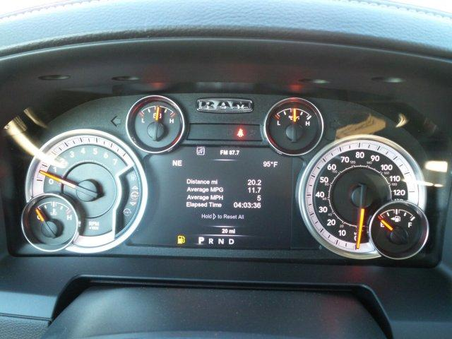 2017 Ram 1500 Crew Cab, Pickup #D71550 - photo 23