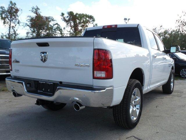 2017 Ram 1500 Crew Cab 4x4, Pickup #D71554 - photo 2