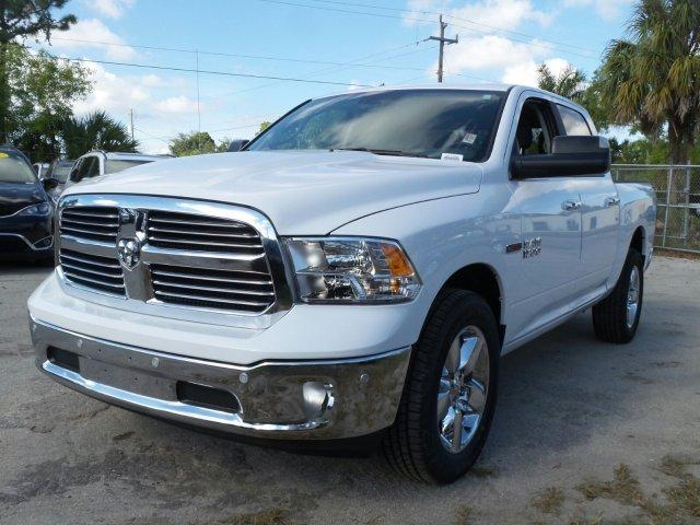 2017 Ram 1500 Crew Cab 4x4, Pickup #D71554 - photo 7