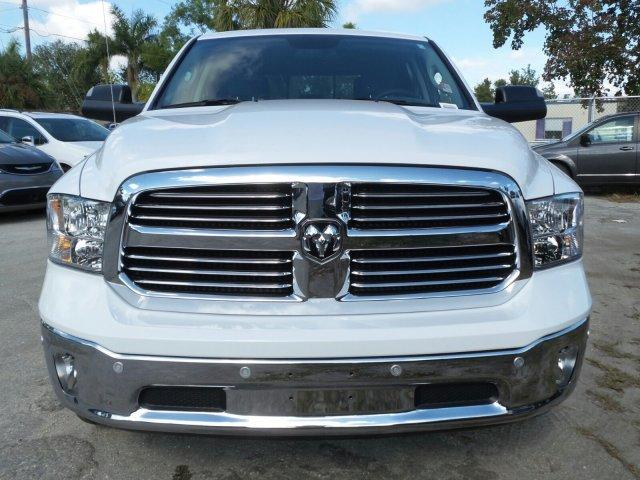 2017 Ram 1500 Crew Cab 4x4, Pickup #D71554 - photo 8