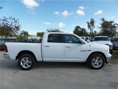 2017 Ram 1500 Crew Cab 4x4, Pickup #D71554 - photo 4