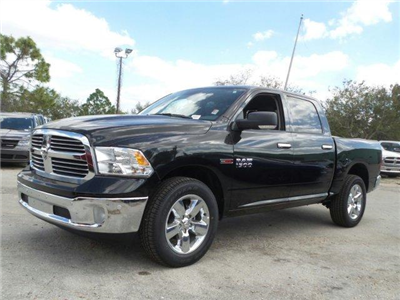 2017 Ram 1500 Crew Cab 4x4, Pickup #D71573 - photo 7