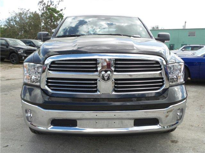 2017 Ram 1500 Crew Cab 4x4, Pickup #D71573 - photo 8