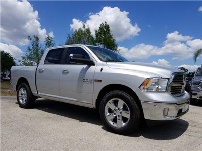 2017 Ram 1500 Crew Cab 4x4, Pickup #D71574 - photo 6