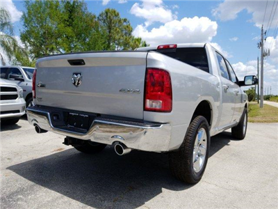 2017 Ram 1500 Crew Cab 4x4, Pickup #D71574 - photo 2