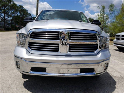 2017 Ram 1500 Crew Cab 4x4, Pickup #D71574 - photo 8