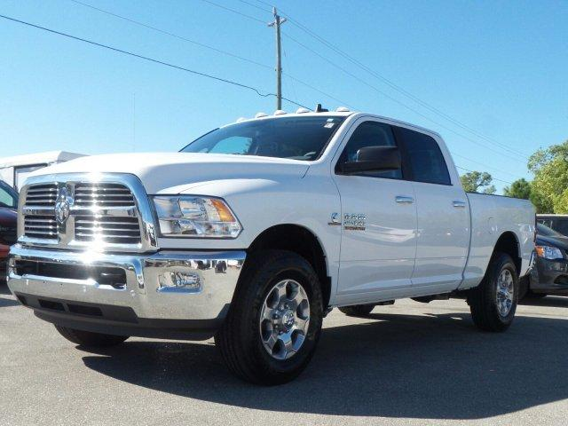 2017 Ram 2500 Crew Cab Pickup #D72519 - photo 5