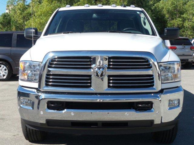 2017 Ram 2500 Crew Cab Pickup #D72519 - photo 6