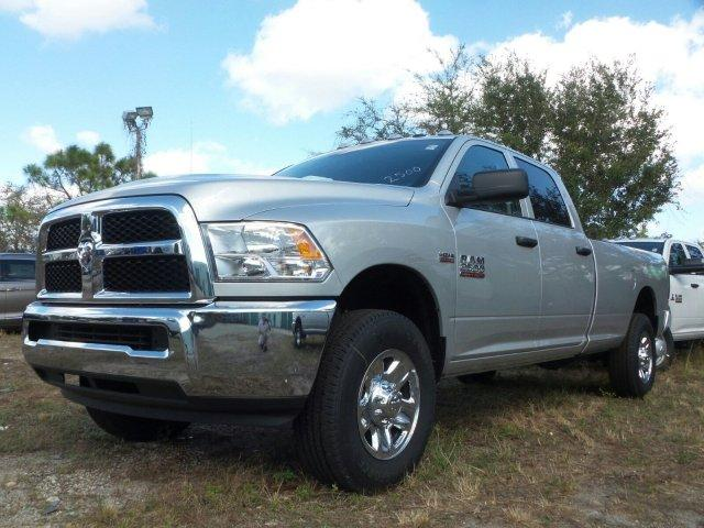 2017 Ram 2500 Crew Cab 4x4, Pickup #D72529 - photo 4