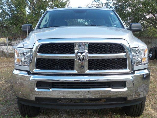 2017 Ram 2500 Crew Cab 4x4, Pickup #D72529 - photo 5