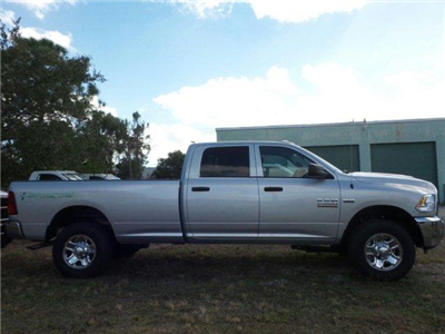 2017 Ram 2500 Crew Cab 4x4, Pickup #D72529 - photo 3