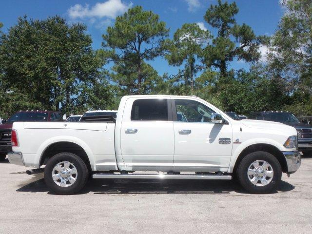 2017 Ram 2500 Crew Cab Pickup #D72557 - photo 4