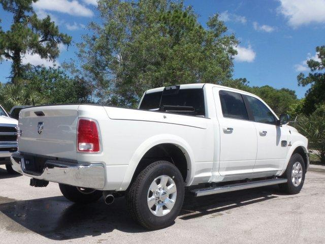 2017 Ram 2500 Crew Cab Pickup #D72557 - photo 2