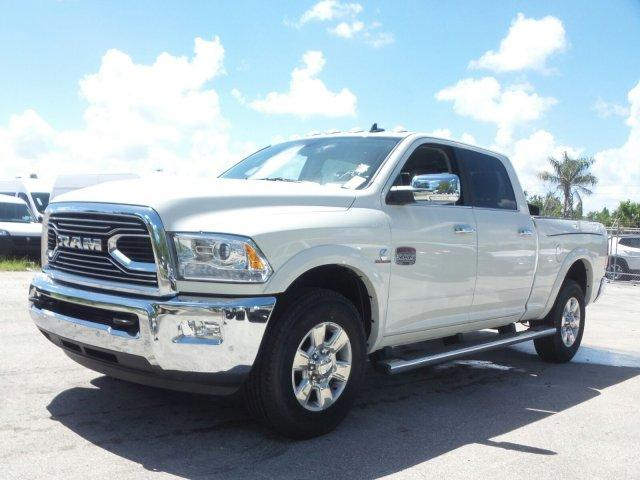 2017 Ram 2500 Crew Cab Pickup #D72557 - photo 6