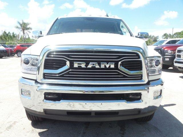 2017 Ram 2500 Crew Cab Pickup #D72557 - photo 7