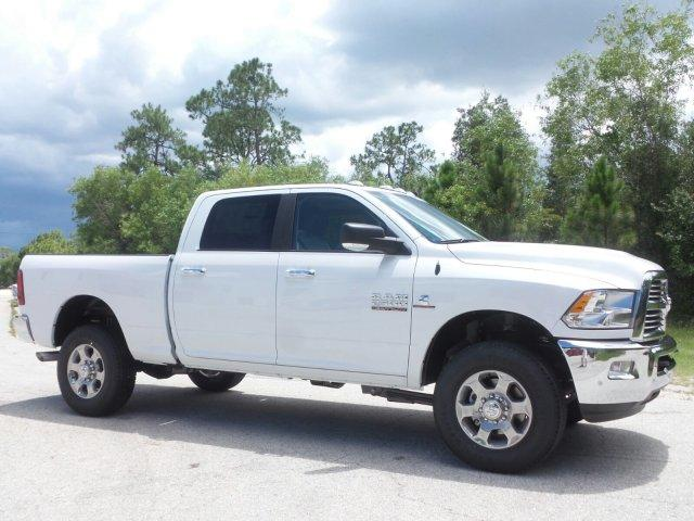 2017 Ram 2500 Crew Cab 4x4 Pickup #D72574 - photo 3