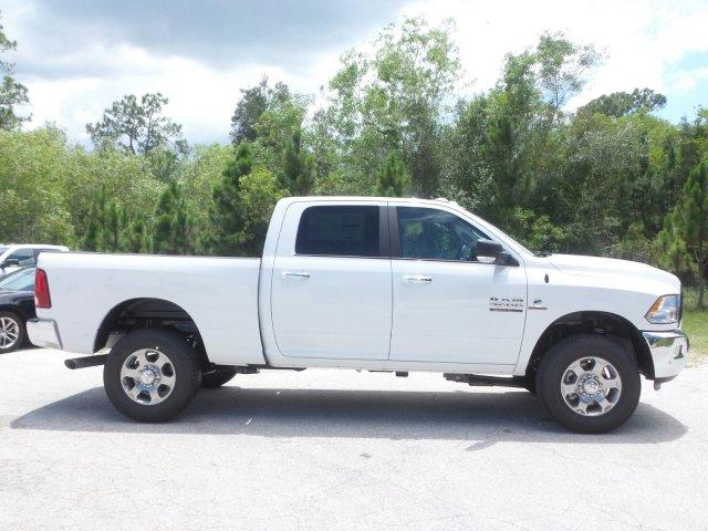 2017 Ram 2500 Crew Cab 4x4 Pickup #D72574 - photo 4
