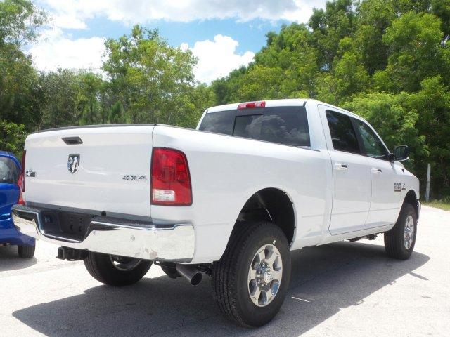 2017 Ram 2500 Crew Cab 4x4 Pickup #D72574 - photo 2