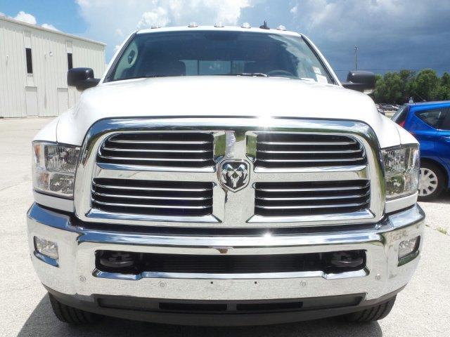 2017 Ram 2500 Crew Cab 4x4 Pickup #D72574 - photo 8