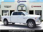 2017 Ram 2500 Crew Cab 4x4 Pickup #D72574 - photo 1